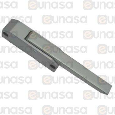 Cierre Asa Armario Refrigeracion L=105mm