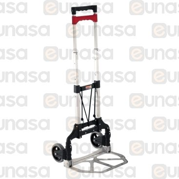 Carro Superplegable Carga 50kg 2 Posiciones