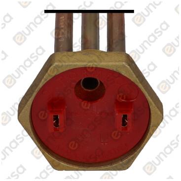 Resistore Di Riscaldamento 1500W 220V L = 285