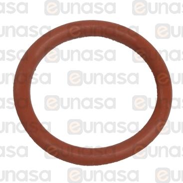 Junta Torica Silicona Ø17,86x2.6mm WT2GL
