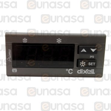 Termostato Digital 12V