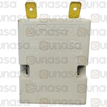 Termostato Seguridad 230V Junior