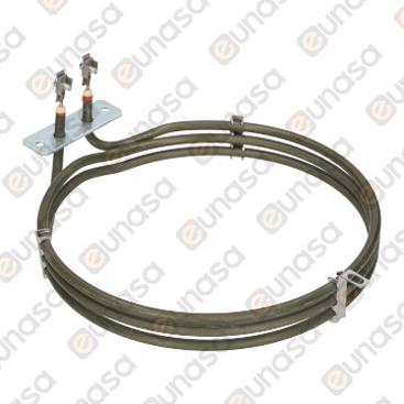 Heating Element 3000W 230V 644/460/BLACK4