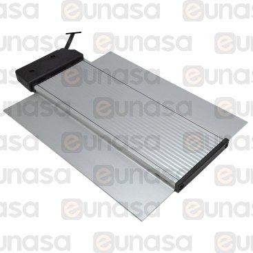 Calentador Eléctrico Chafing Dish 230V 700W