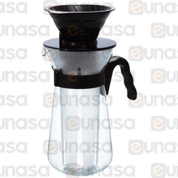 Cafetera V60 Para Café Helado Fretta