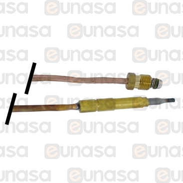 M9x1 Unthreaded Thermocouple 1500 (10 UNITS)