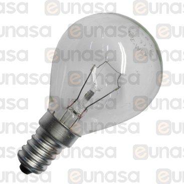 Lámpara Horno 40W 230V E14 300°C