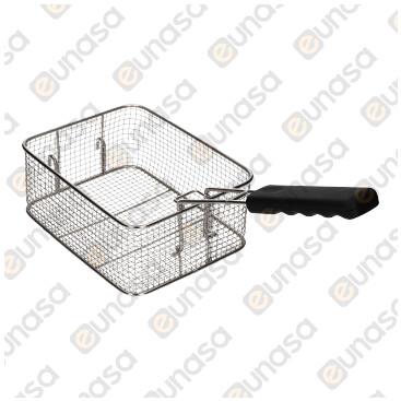 Fryer Basket 185x240x100mm