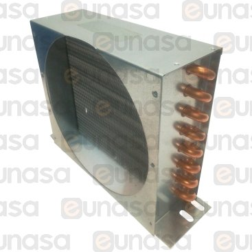 Condensador Aire NM35 Fabricador
