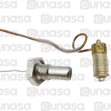 Bulbo Válvula Minisit 710 110/190ºC Freidora