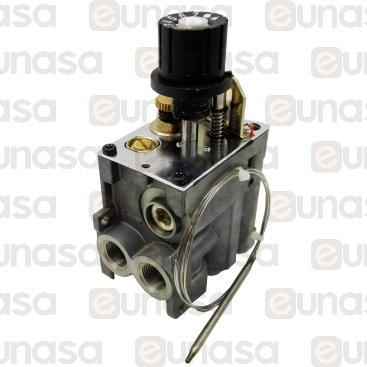 Válvula Eurosit 630 60/300ºC Horno