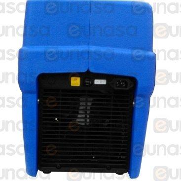 Refrigerants Recovery Station EASYREC120
