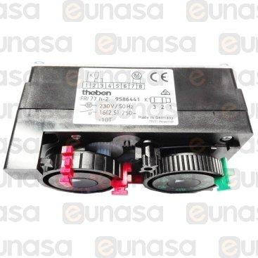 Temporizador Descarche 230V FRI77 H-2