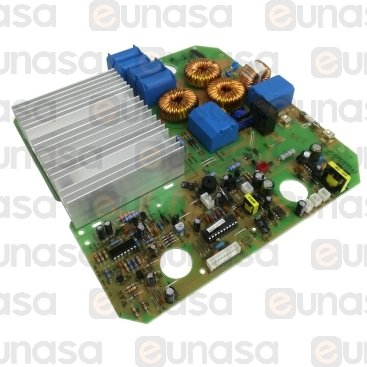 Induction Cooktop Printed Circuit Board