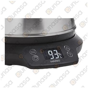 V60 900W Power Kettle Temperature Adjustment