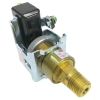 "Steam Pressure Switch 0.3/0.8 Bar 1/4"" 250V"