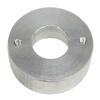 Cojinete Aluminio Ø40mm Eje Tostador