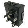 Regulador Energia 230V 13A Doble Rotación