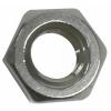 ST.STEEL Nut M6 h:5mm