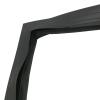 Burlete 1545x675mm Pvc Negro