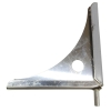 Upper Glass Bracket