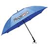 Magnetic Tech Umbrella For Outdoor Tradefox