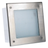 Luminaria Led 340x340x152mm 30W