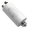 Condensador 10µF 450V