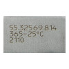 Termostato Seguridad FRY-TOP 350ºC Trifasico