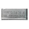 Termostato Horno 50°C/500°C 16A 250V