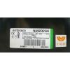 Compresor NJ9232GK R-404a 1 1/4HP 230V