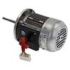 Motor Horno 1 Velocidad 0.19kW 230/400V 3F