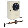 Thermostat -35/+35ºC 400V Capillary 1500mm