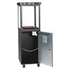 Mobile Gas Patio Heater  Marino