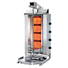 GYROS/KEBAB Gas Grill 40kg