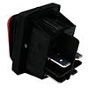 Interruptor Rojo 230V 16A 30x22mm