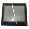 Oven Door Glass 458x500mm 43DX Umi