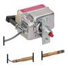 Termostato Seguridad Horno 500ºC 16A 250V