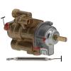 Grifo Gas Termostático PEL25ST 100-300º Horno